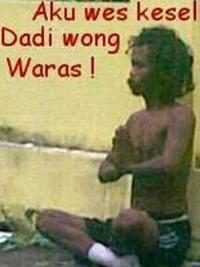 wong waras